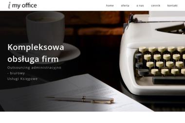 i-myoffice - Porady Podatkowe Warszawa