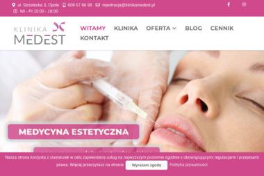 Klinika Medest - Dietetyk Opole