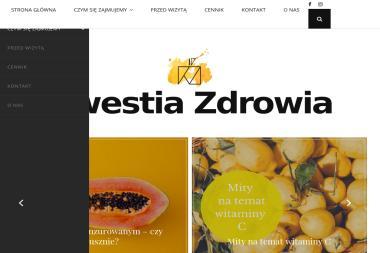 Kwestia Zdrowia - Dietetyk Lublin