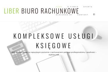 Biuro Rachunkowe LIBER Monika Dalewska - Doradztwo, pośrednictwo Bydgoszcz