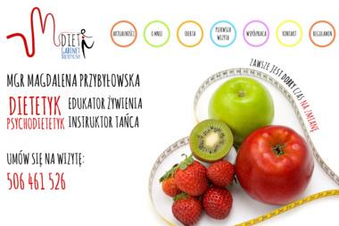 M-Diet - Dietetyk Kalisz