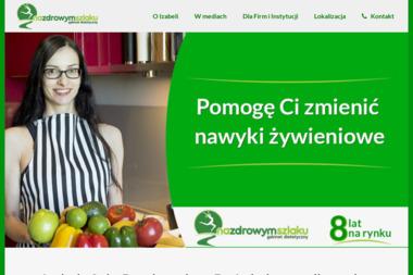 Gabinet Dietetyczny Na Zdrowym Szlaku - Dietetyk Koszalin
