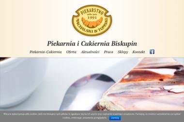 Piekarnia i Cukiernia Biskupin - Cukiernia Wrocław