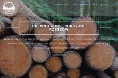 Tarbud - Skład drewna Dylągówka