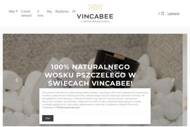 VINCABEE JOANNA OSTROWSKA - Nowoczesne Oświetlenie Rzeszów