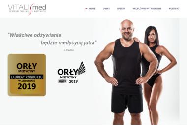 VitalisMed - Dietetyk Jaworzno