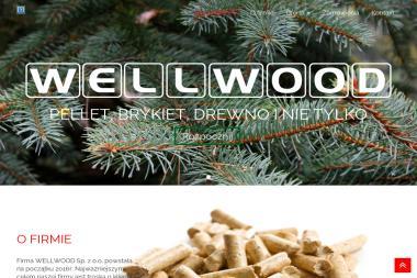 Wellwood Sp. z o.o. - Skład opału Chełm