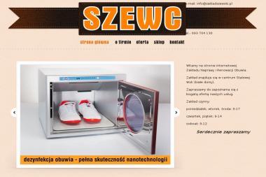 Zak艂ad Naprawy i Renowacji Obuwia - Rzemios艂o Stalowa Wola
