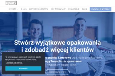 ATM POLSKA sc - Drukowanie Etykiet Kobyłka