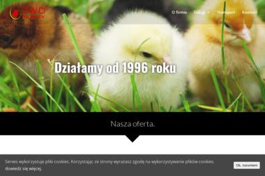 ZWD Radomice - Drób Lipno