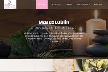 BodyRelax - Gabinet Masażu Lublin