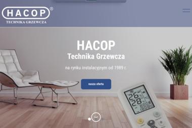HACOP - Systemy Grzewcze Toruń