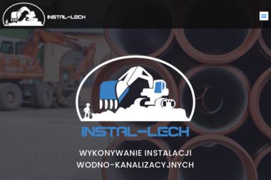 Instal-Lech - Instalacje gazowe Wałbrzych