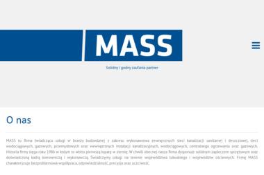 MASS Instalacje - Wykonanie Instalacji Gazowej Zielona Góra