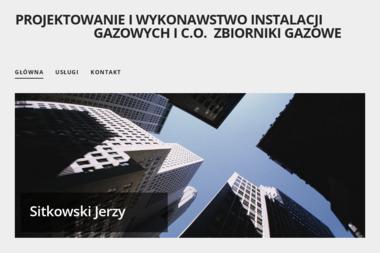 PROJEKTOWANIE I WYKONAWSTWO INSTALACJI  GAZOWYCH I C.O. - Instalacje gazowe Kozienice