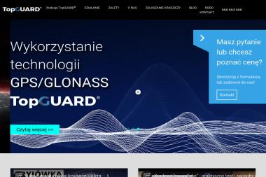 TopGUARD - Monitoring Nowa Ruda