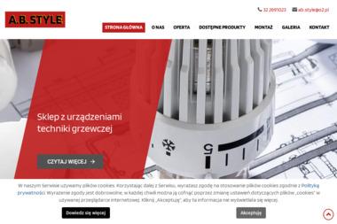 A.B. Style - Instalacje grzewcze Sosnowiec