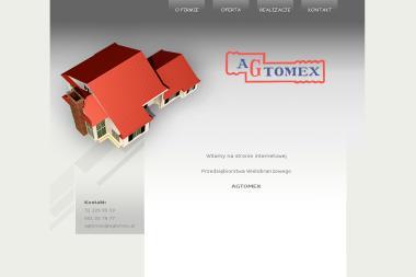 AGTOMEX - Instalacja Gazowa w Domu Siemianowice Śląskie