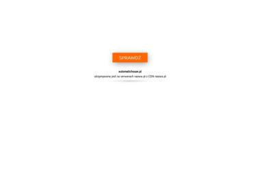 AUTOMATIC HOUSE SP Z O O - Montaż Kamer Grudziądz