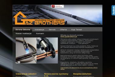 Gaz Brothers S.C. - Montaż Instalacji Gazowych Katowice