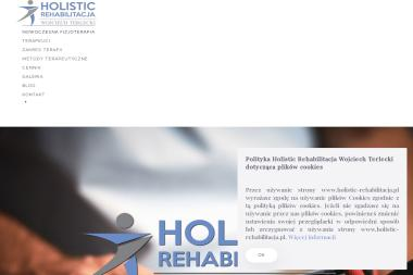 Holistic Rehabilitacja - Masaż Tychy