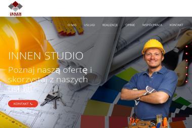 """BMUH """"Innen-Studio"""" - Instalacje grzewcze Świętochłowice"""