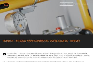 Instalmen - Instalacje grzewcze Jaworzno