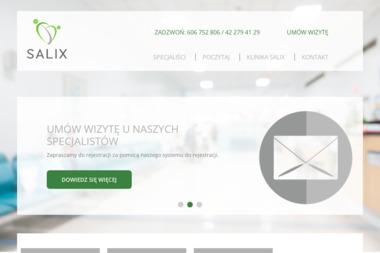 Klinika Salix - Reumatolog Łódź