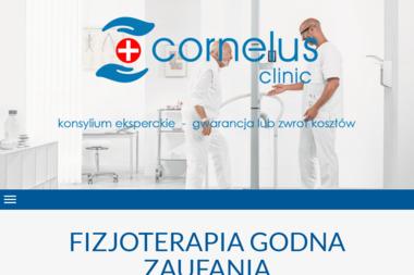 Cornelus Clinic - Reumatolog Warszawa