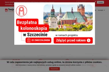 Twoja Przychodnia - Reumatolog Szczecin
