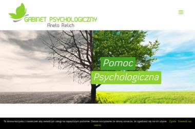 Gabinet Psychologiczny Aneta Relich - Psycholog Gorzów Wielkopolski