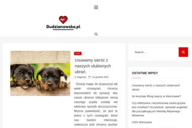 Budzianowska Lilla - Psychoterapeuta - Psycholog Gorzów Wielkopolski