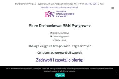 Biuro Rachunkowe B&N - Kadry Bydgoszcz