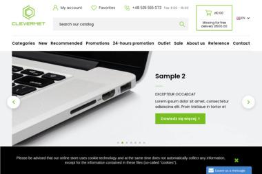 CLEVERMET - Ziemia ogrodowa Jastrzębie-Zdrój