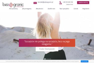 Centrum Psychoterapii BEZ GRANIC - Psycholog Siedlce