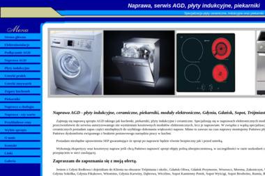 Elektryk Trójmiasto - Naprawa piekarników i kuchenek Gdynia