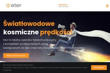 Eter Sp. z o.o. - Telefony stacjonarne Bibice