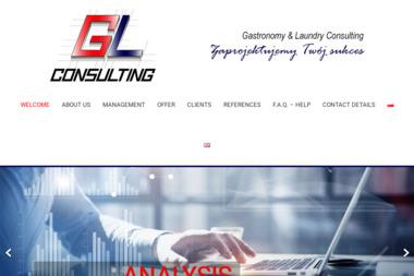 GL Consulting - Doradca techniczny Warszawa