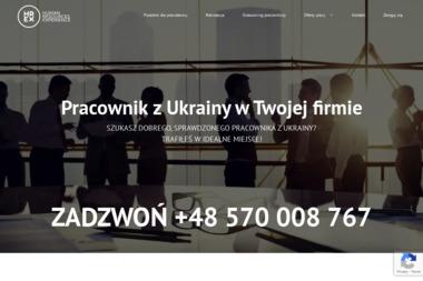 HRex - Leasing Pracowników Gdańsk