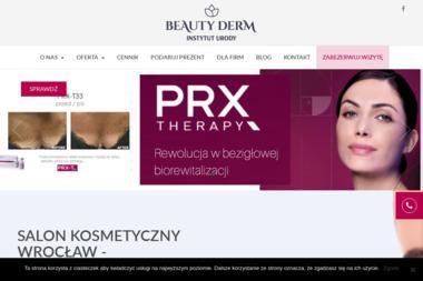 Instytut Urody Beauty Derm - Manicure i pedicure Wrocław