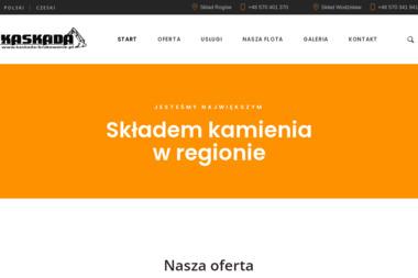 KASKADA - Ziemia ogrodowa Rogów