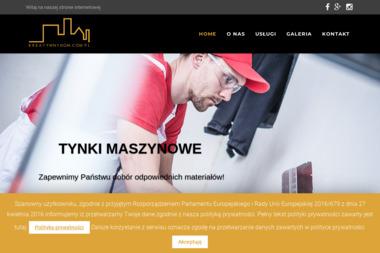 Kreatywny Dom - Ekipa Budowlana Dąbrowa Górnicza