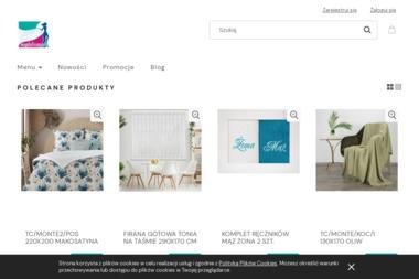 Magda Firany - Szycie Zasłon Wieluń