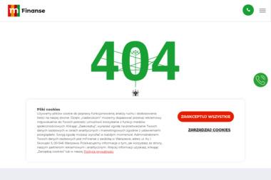 POLKADOTS Joanna Dąbrowska - Kredyt hipoteczny Banino