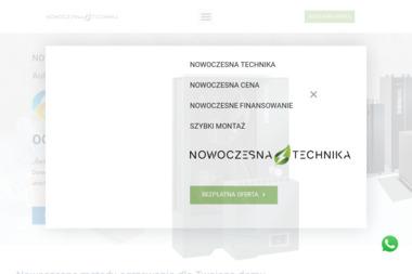 """P.U.H. """"MULTIKO"""" - Kominiarz Poznań"""