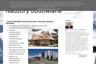 ZPHU PARTNER Andrzej Horbacz - Budowa domów Katowice