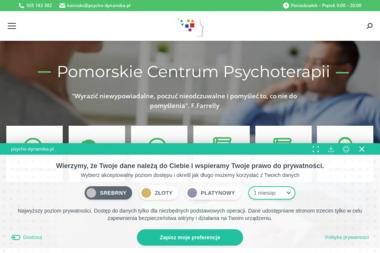 Pomorskie Centrum Psychoterapii - Psycholog Gdynia