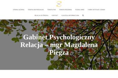 Gabinet Psychologiczny Relacja - Psycholog Słupsk