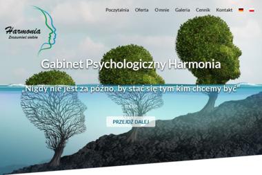 Gabinet Psychologiczny Harmonia - Psycholog Dębnica Kaszubska