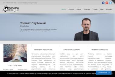 Pracownia Dialogu Tomasz Czyżewski - Psycholog Łomża